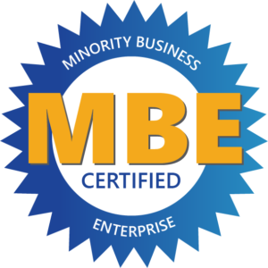 TalentCode Management Group is a Certified Minority Business Enterprise